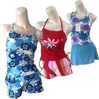 [Friendster] Baju Renang For Women All Size