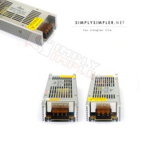 Hiled Switching Power Supply 13.8V DC 18.1 A - Non Fan Series