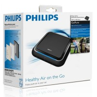 Philips Automotive Air Purifier ACA201 (Pembersih Udara Interior Mobil)