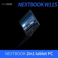 [NEXTBOOK] W11S 11.6-inch tablet 2in1 pc / IPS panels / DDR3L 2G / 64G / 2in1 PC / intel / 9000mAh /