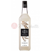 Syrup Coconut 1883