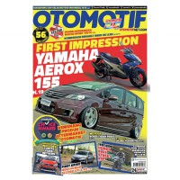 [SCOOP Digital] OTOMOTIF / ED 24 2016