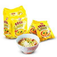 OTTOGI CHEESE RAMEN [4PCS]