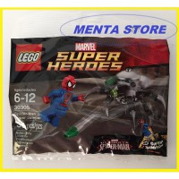 LEGO Super Heroes # 30305 Spiderman Super Jumper Polybag Marvel