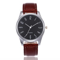 Quartz Sporty Male WristWatches