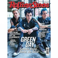 [SCOOP Digital] Rolling Stone / NOV 2016