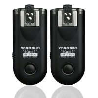 Yongnuo RF-603C-II Wireless Flash TriggerTransceiver for Canon
