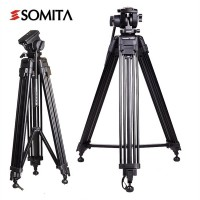 Somita ST-650 Professional Video Tripod