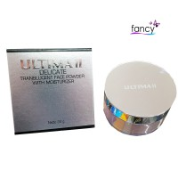 [24GR] ULTIMA II DELICATE TRANSLUCENT FACE POWDER WITH MOISTURIZER