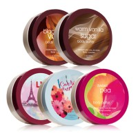 Body Luxuries Body Butter 200gr All Variant