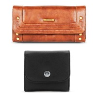 Dompet Wanita S.Martin | 2 Model | Renayya Wallet & Bayonne Wallet | Fashionable Wallet
