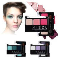 Mizzu Gradical Eye Shadow