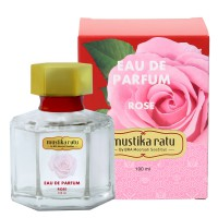 [Delivery For Pulau Jawa Only] MUSTIKA RATU EDP ROSE MR 100 ML
