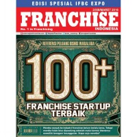 [SCOOP Digital] INFO FRANCHISE Indonesia / MAR 2016