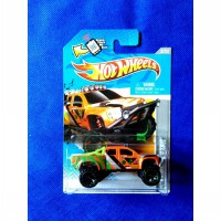 HOT WHEELS SANDBLASTER