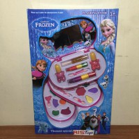 Mainan Anak Make Up Frozen