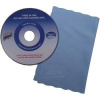 [Endust] 262000 Lens Cleaner Cd/Dvd/Blu-Ray/Games Console