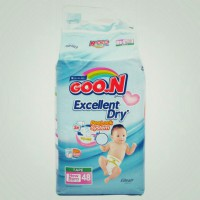 Goon Excellent Tape NB48
