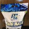 Ronnie Coleman King Mass XL isi 15 LB