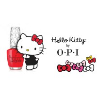OPI Nail Lacquer Hello Kitty Limited Edition (12 options color)