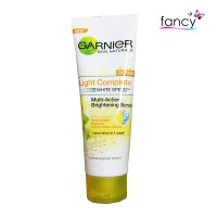 GARNIER LIGHT COMPLETE SCRUB 100ML
