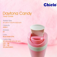 CHIELO Travel Tumbler Daytona