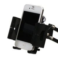 [poledit] THANKO Thanko Universal bolt clamp mount bracket holder for tablet and smartphon/8894983