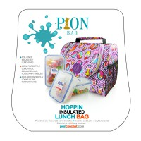 PION cooler bag hoppin