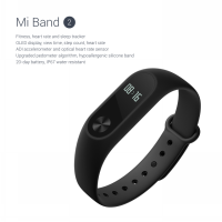 Original Xiaomi Mi Band 2 OLED LCD Display with Heart Rate Pulse