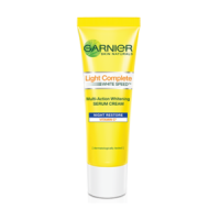 Garnier Light Complete Cream Night 20ml