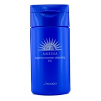 Shiseido Annessa Super Sunscreen Cleaning EX 20ml