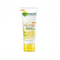 Garnier Light Complete Foam 100ml