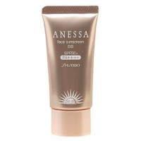 Shiseido Anessa Face Sunscreen BB Cream SPF 50 5ml