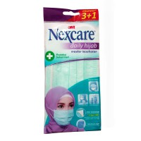 NEXCARE DAILY HIJAB MASK