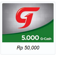 voucher gamescool 5000