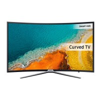 Samsung Full HD Curved Smart TV 40' - 40K6300
