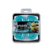 Tommee Tippee Explora Pop Up Freezer Pots And Tray - BEST BUY