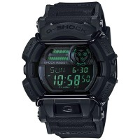 Casio G-Shock GD-400MB-1DR Military Black Series Digital Mens Watch