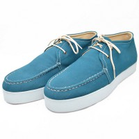 MM Shoes Seal Navy