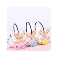 HO5185W - Sarung Tangan Fashion Catoon Rabbit