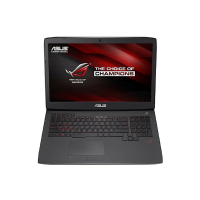Asus ROG G751JY T7440H - Intel i7 4750HQ/8GB DDR3/1TB HDD/Nvidia GTX980 4GB/Win 8.1