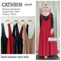Cathrin Overall