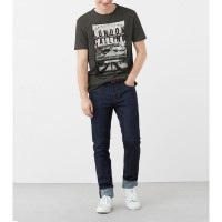 TwoTone T-shirt Okechuku Print London / Fashion