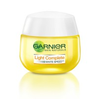 GARNIER LIGHT COMPLETE WHITE SPEED SERUM SPF19 50ml