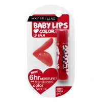 Maybelline Baby Lips Color