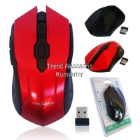 Advance WM501C Mouse Wireless New Model