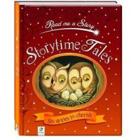 [HelloPandaBooks] Read Me a Story Storytime Tales (Six Stories to Cherish)