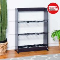 RORA SIMPLE SHOES RACK 3T