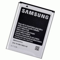 Samsung Baterai / Battery/ Batre Young / Chat S5360 / S5330 Original 100%
