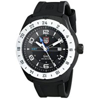 [macyskorea] Luminox 5027 Watch SXC Space Mens - Black Dial Carbon Case Swiss Quartz Movem/18953786